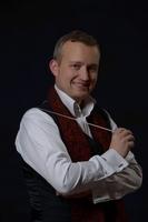 Norbert Baxa_dirigent