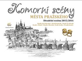Komorní scény města pražského 2015/2016