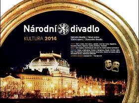 Nový dárkový certifikát - Národní divadlo Praha
