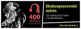 Shakespearovské soirée