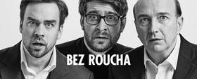 BEZ ROUCHA - komedie o tom, jak se dá nebo taky nedá dělat divadlo