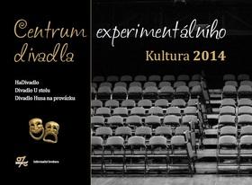 Nový dárkový certifikát - Centrum experimentálního divadla