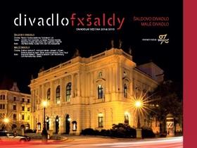 Uplatnění kupónů z dárkového certifikátu Divadlo F. X. Šaldy
