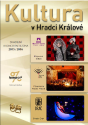 Kultura v Hradci Králové