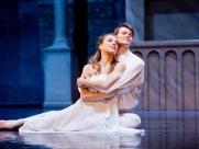 ROMEO A JULIE - balet
