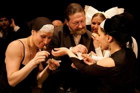 Osm a půl opery Bedřicha Smetany v jednom představení