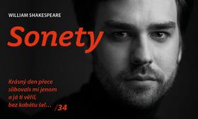 Shakespearovy SONETY: listopadová novinka Divadla v Dlouhé