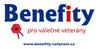 Benefity pro válečné veterány