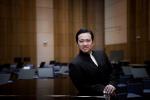 Lin Daye Conductor